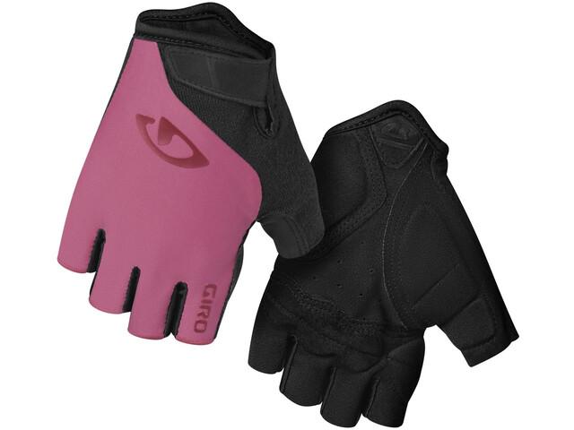 Giro Jag'ette Rękawiczki Kobiety, różowy
